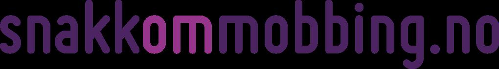 Snakkommobbing.no logo